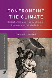 Confronting the Climate by V. Jankovic