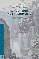 Expeditions as Experiments by Marianne Klemun