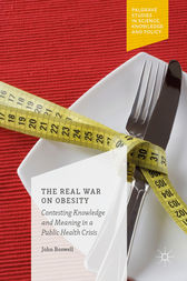 The Real War on Obesity by John Boswell