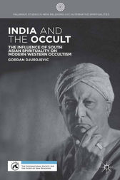 India and the Occult by G. Djurdjevic