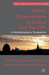 Islamic Organizations in Europe and the USA by M. Kortmann