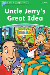 Uncle jerrys great idea dolphin readers level 3 ebook by uncle jerrys great idea dolphin readers level 3 by norma shapiro buy this ebook fandeluxe Images