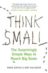 Think Small by Owain Service