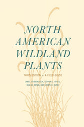 North American Wildland Plants, Third Edition by James Stubbendieck