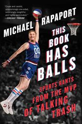 This Book Has Balls by Michael Rapaport