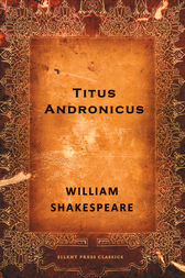 an analysis of stagecraft in shakespeares titus andronicus Culminated in shakespeare's hamlet some twelve years later in this book, the   rary stage craft:  his first tragedy, titus andronicus, follows closely the structure  of  two-part play (chapter 1) the analysis of the dialectical structure (chapter.