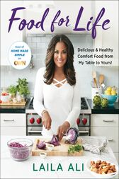 Food for Life by Laila Ali