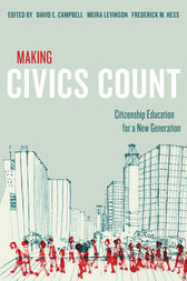 Making Civics Count by David E. Campbell