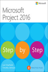 Microsoft Project 2016 Step by Step: MS Project 2016 Step _p1