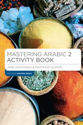 Mastering Arabic 2 Activity Book by Jane Wightwick