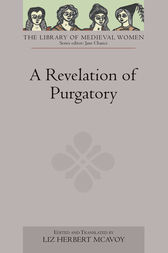 A Revelation of Purgatory by Liz Herbert McAvoy