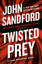 Twisted Prey by John Sandford