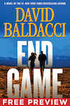 End Game - FREE PREVIEW (First Six Chapters)