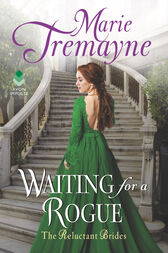 Waiting For a Rogue by Marie Tremayne