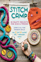 Stitch Camp by Nicole Blum