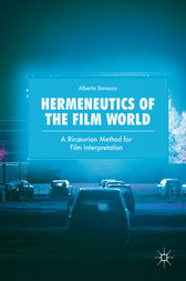 Hermeneutics of the Film World by Alberto Baracco