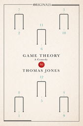 Game Theory by Thomas Jones