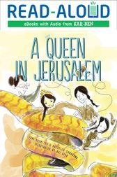 A Queen in Jerusalem by Tami Shem-Tov