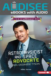 Astrophysicist and Space Advocate Neil deGrasse Tyson by Marne Ventura