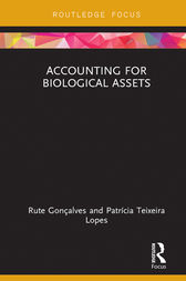Accounting for Biological Assets by Rute Gonçalves