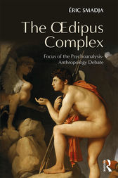 The Oedipus Complex by Éric Smadja