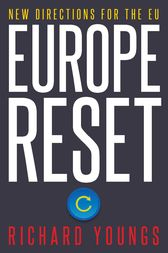 Europe Reset by Richard Youngs
