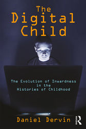The Digital Child by Daniel Dervin