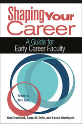 Shaping Your Career by Don Haviland