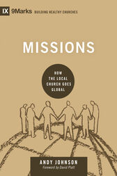 Missions by Andy Johnson