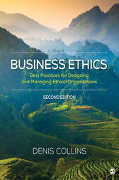 Business Ethics by Denis Collins