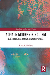 Yoga in Modern Hinduism by Knut A. Jacobsen