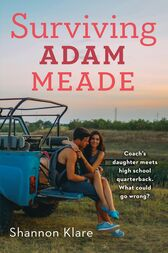 Surviving Adam Meade
