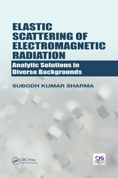 Elastic Scattering of Electromagnetic Radiation by Subodh Kumar Sharma