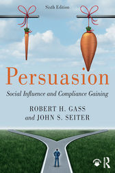 Persuasion by Robert H Gass