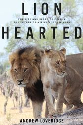 Lion Hearted by Andrew Loveridge