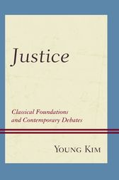 Justice by Young Kim