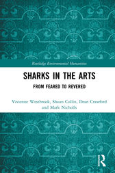 Sharks in the Arts by Vivienne Westbrook