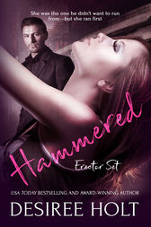 Hammered by Desiree Holt