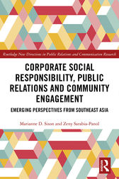 Corporate Social Responsibility, Public Relations and Community Engagement by Marianne D. Sison