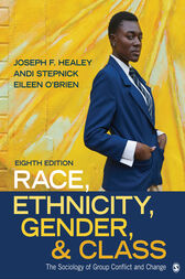 Race, Ethnicity, Gender, and Class by Healey Joseph F.; Stepnick Andi; O'Brien Eileen