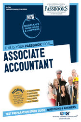 Associate Accountant by National Learning Corporation