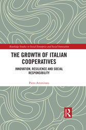 The Growth of Italian Cooperatives: Innovation, Resilience and Social Responsibility