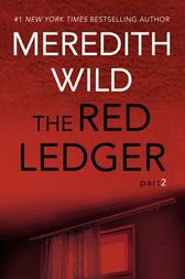 The Red Ledger: 2 by Meredith Wild