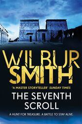 The Seventh Scroll: The Egyptian Series 2