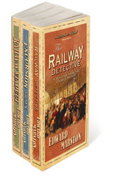 The Railway Detective Collection: The Railway Detective, The Excursion Train, The Railway Viaduct