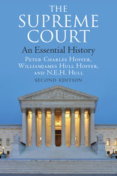 The Supreme Court: An Essential History, Second Edition