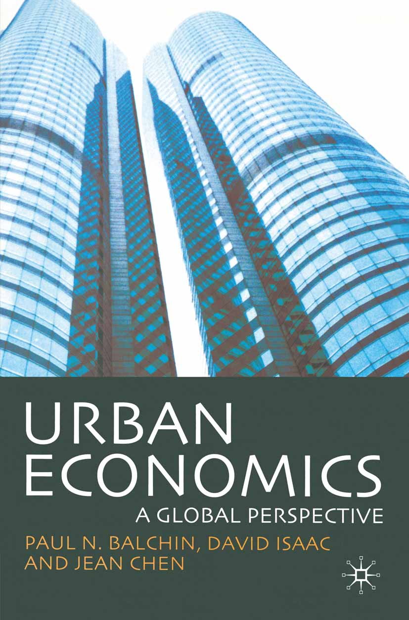 Download Ebook Urban Economics: A Global Perspective by Paul N Balchin Pdf