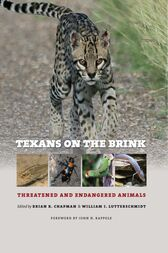 Texans on the Brink: Threatened and Endangered Animals