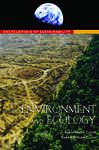 Encyclopedia of Sustainability [3 volumes] by Robin Collin